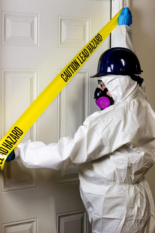 Asbestos Abatement Contractor in Winston-Salem, North Carolina