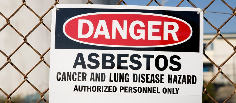 Why You Should Never Rely on Do-It-Yourself Asbestos Testing