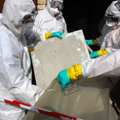 What You Need to Know Before, During and After Your Asbestos Removal
