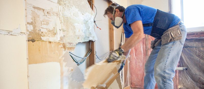 Building Demolition Contractor in Winston-Salem, NC