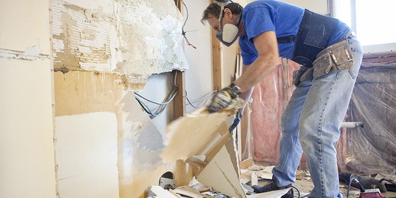 Asbestos Removal Services in Greensboro, North Carolina