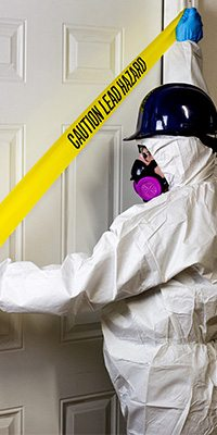 Asbestos Testing in High Point, North Carolina