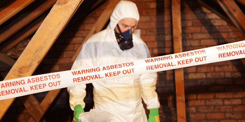When Did We Learn That Asbestos Removal Was Important?