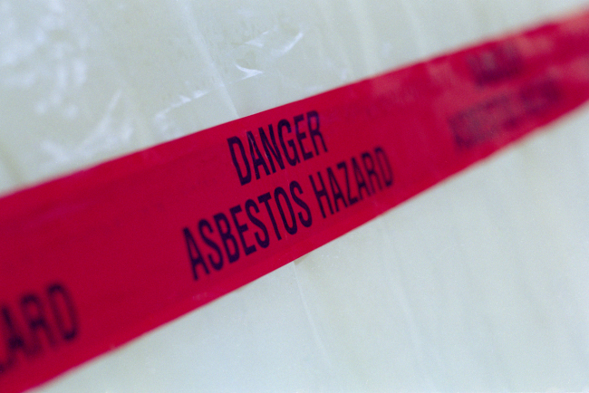 Everything You Need to Know About Asbestos Abatement