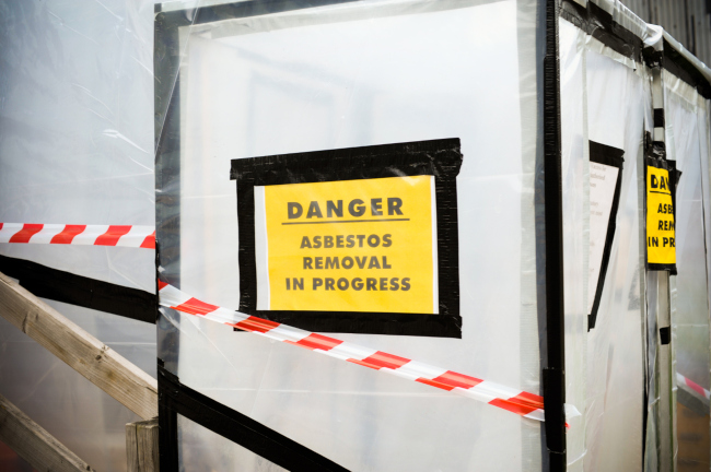 What Determines the Price of Asbestos Removal?