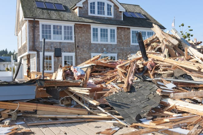 What to Expect from Professional Demolition Cleanup