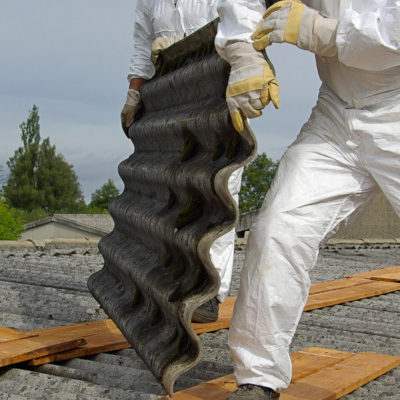 Doing Some Remodeling? Don't Forget Asbestos Testing!