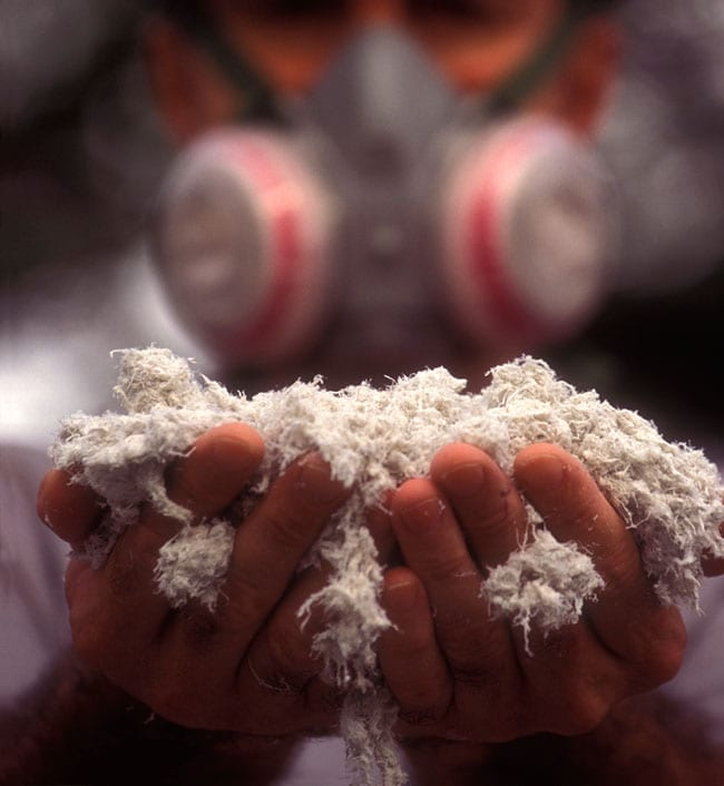 Reliable Asbestos Testing