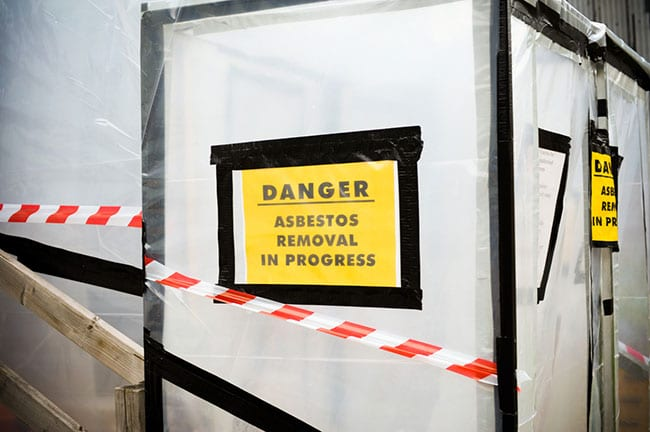 Asbestos Abatement You Can Trust