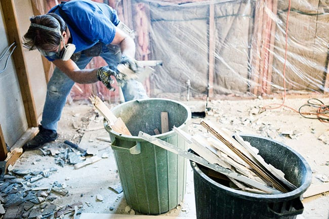 How to Find the Right Building Demolition Contractor