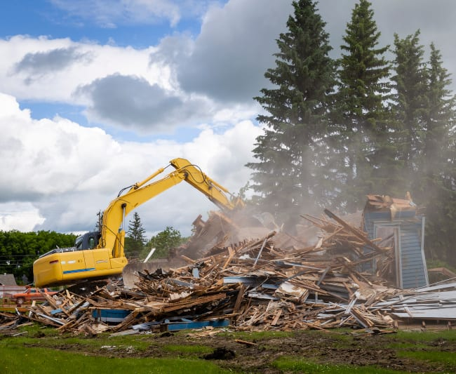 Steps to Hiring the Best Building Demolition Contractor